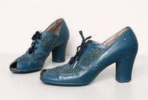1940 Fashion / by Debra Keinert