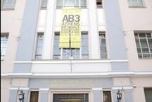 """AB3: Monodrome (2011) / 3rd Athens Biennale 2011 """"Monodrome"""" 23 October – 11 December --  http://athensbiennale.org/en/ab3-monodrome/"""