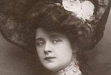 1900 Fashion / by Debra Keinert