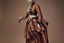1880 Fashion / by Debra Keinert