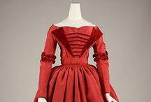 1850 Fashion / by Debra Keinert