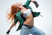 *Dance like you mean it*