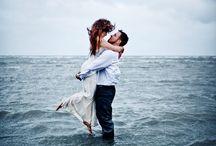 Love As Deep As The Ocean / mermaid shoot inspiration