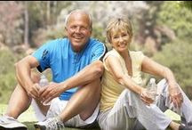 Healthy Living after 60 / Healthy Living tips and resources for seniors after 60.
