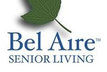 Bel Aire Senior Living / Bel Aire Senior Living provides assisted living services including dementia and Alzheimer's Care in UT.