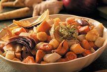 Holiday Recipes / Delicious Recipes for Holidays