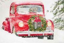 Christmas - Kerst / mooie foto's