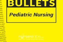 Life of a paediatric nurse