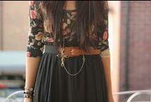 Style / What I wish I wore.