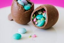 Top Easter DIY Board / The best Easter holiday pins found here!