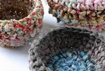 Crochet / For all the crochets.