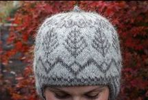 Crystal Flanagan - Knit and Crochet Designs / My designs. Some free and some for a small fee. See my website at www.domesticatedhuman.com.