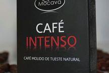 Cápsulas de Café / Capsulas de café Mocava 100% compatibles con todas las máquinas Nespresso