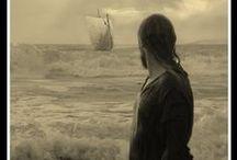 Norse, Viking / by Debra Keinert