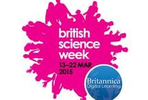 British Science Week / British Science Week (BSW) is a ten-day programme of science, technology, engineering and maths events and activities across the UK for people of all ages.