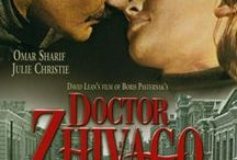 Doktor Zhivago / Photo from the film Doctor Zhivago