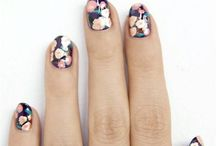 Nail Art // Nail Care // Nail Tips