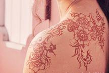 Tattoos / Ønsker meg
