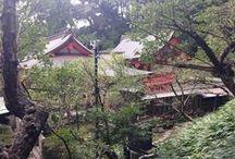 Kamakura 荏柄天神社 / 鎌倉 荏柄天神社