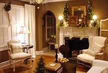 Christmas - Indoors
