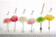 Paper flower !!!!