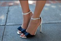 Footwear and handbags / Beautiful footwear and handbags for everyday use and for party