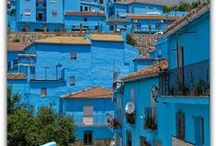 Andalucia / Planning a 5-6 days trip to Malaga, Cordoba, Granada, Seville. Astonished!