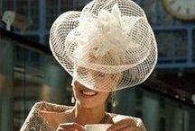Chic & sharm / elegant and fashionable style