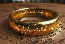Lőrd őf thë rings / Thë Høbbít / Being a New Zealander we are really proud of these movies.  Me and my family LOVE these movies.  If you are a LOTR fan - and you ever visit NZ you will have a fabulous time here!