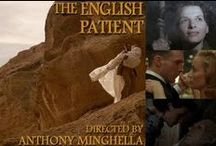 The English Patient / picture from film