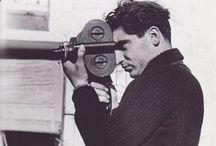 Robert Capa • photography / Un autre tableau consacré à cet art magnifique qu'est la photographie, et plus particulièrement à Robert Capa, photographe vraiment doué, que j'affectionne particulèrement