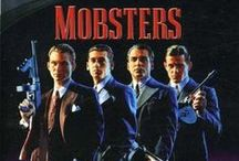 MOBSTERS film / photos