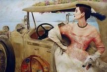 Beautiful images - art picture / selection of beautiful images