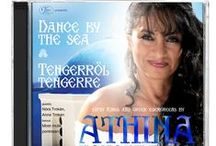 Papadimitru Athina / Papadimitriu Athina (Budapest, 1954. július 19. –) EMeRTon-díjas görög származású magyar színésznő....