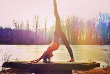 Lightweight & Yoga