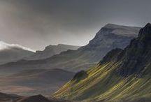 Scotland ♣ travel