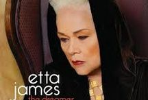 "Etta James / Etta James (born Jamesetta Hawkins; January 25, 1938 – January 20, 2012) was an American singer. Her new style spanned a variety of music genres including blues, R&B, soul, rock and roll, jazz and gospel. Starting her career in 1954, she gained fame with hits such as ""The Wallflower"", ""At Last"", ""Tell Mama"", ""Something's Got a Hold on Me"", and ""I'd Rather Go Blind"" for which she wrote the lyrics"