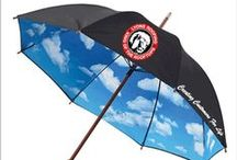 umbrellas / by Lyons Roofing