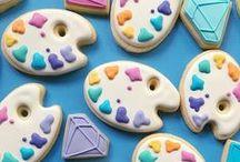 Biscuits & Cookies!
