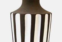 retro keramikk