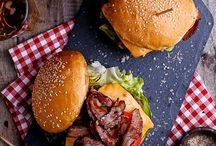 Burgers&friesss