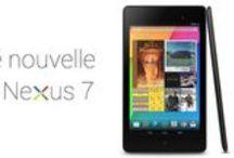 Actualités Tablette Android / Toutes l'actualités et information des nouvelles Tablettes Android.
