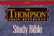 Bibles Everyone Should Have!