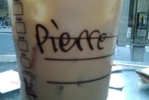 Starbucks and spelling