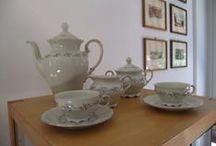 I love ceramics! / All ceramics, old, new, always beatiful. / by alfa beta