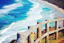 Australia / by Sebastian Mihail