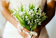 Bouquet / Un percorso affascinante che scopre l'universo del wedding attraverso un laboratorio di fioristi, un'agenzia di servizi e un'organizzazione di eventi.