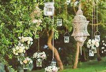 Wedding Style / Un percorso affascinante che scopre l'universo del wedding attraverso un laboratorio di fioristi, un'agenzia di servizi e un'organizzazione di eventi.