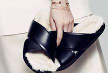 Feet & co.
