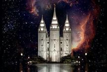Church of Jesus Christ of Latter-Day Saints / This is my life. I cannot tell you how much peace and comfort it has brought to me through so many struggles from the teenage years to school to friends to family. I invite you to feel the same happiness and truth. www.lds.org / by Tori Faye